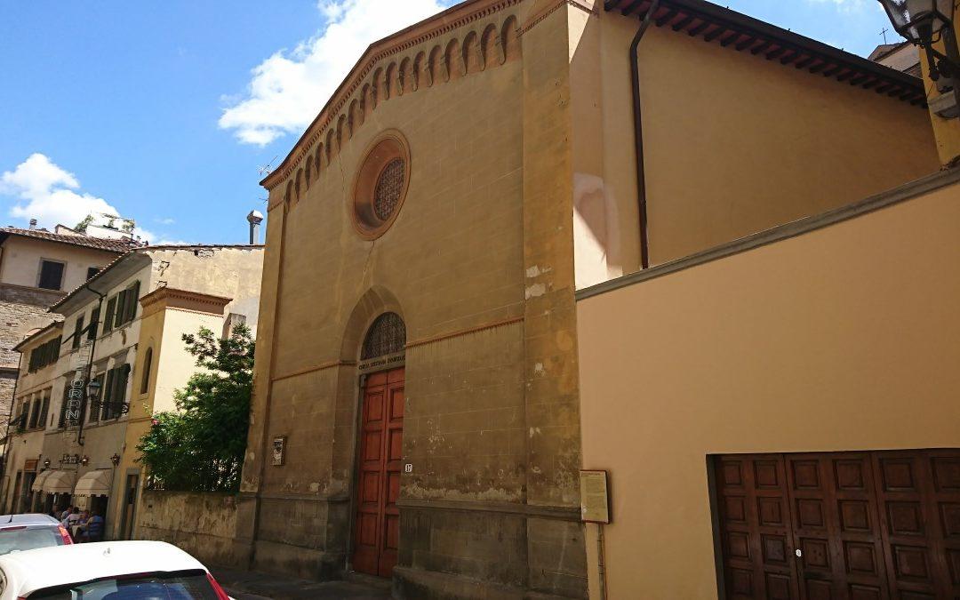 Chiesa Cristiana Evangelica dei Fratelli