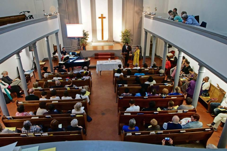 Chiesa Cristiana Evangelica Battista